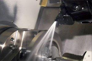 精确可靠的切槽车刀在航空零部件中大显身手